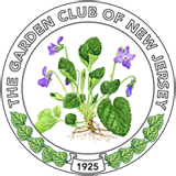 Garden Club of New Jersey logo