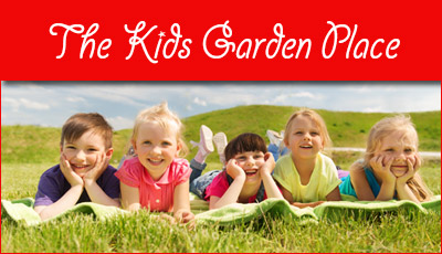 The Kids Garden Place