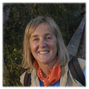 Dr. Margaret Lowman