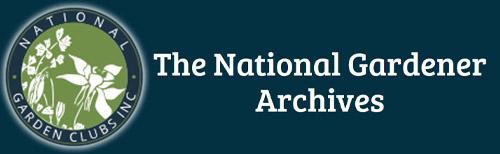 National Gardener Archives